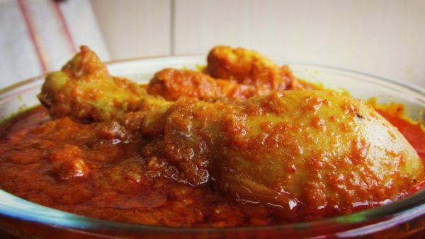 ChickenChilli